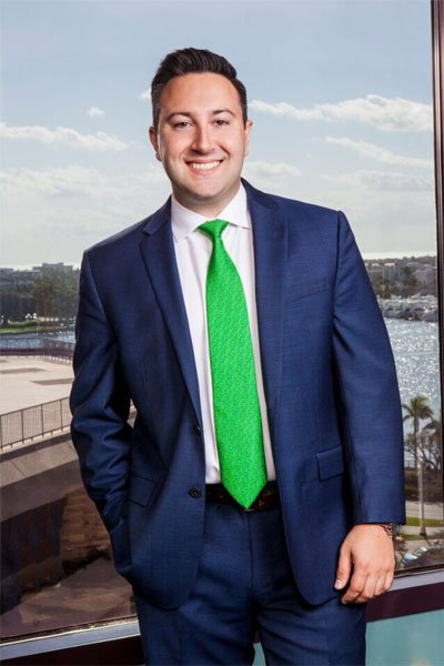Attorney Will Sarubbi, Lawyer in Palm Beach, Florida