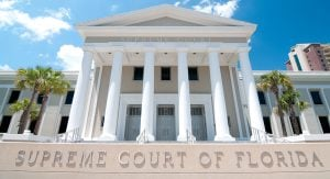 Florida Supreme Court Invalidates Arbitration Agreements in Nursing Homes