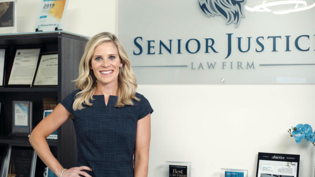 Avery Adcock Senior Justice Law Firm