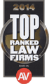 2014 Top Ranked Law Firms