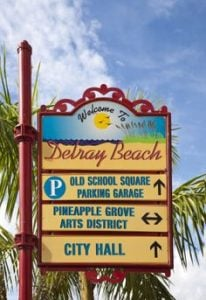 Delray Beach Nursing Home Lawsuit