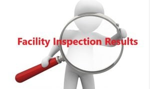 Read Nursing Home Inspection Reports and Violations