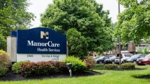 Wrongful Death Lawsuit Against Manor Care Nursing Home