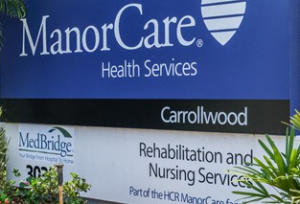 Suing ManorCare Carrollwood in a Nursing Home Abuse Lawsuit