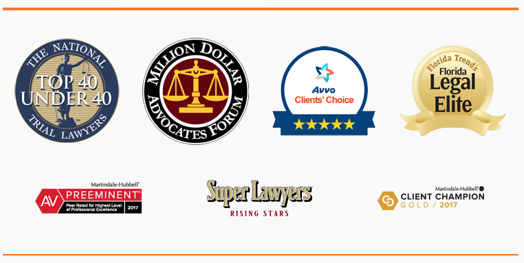Client Reviews of Senior Justice Law Firm