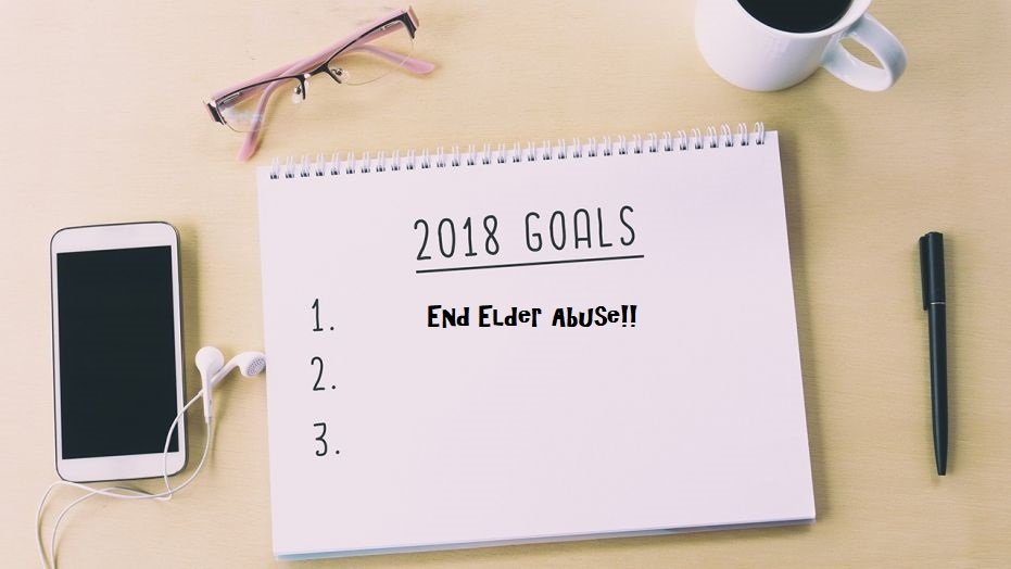 8 Ways to Stop Elder Abuse and Nursing Home Negligence in 2018