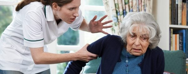 Mandatory Nursing Home Insurance Coverage Bill Withdrawn