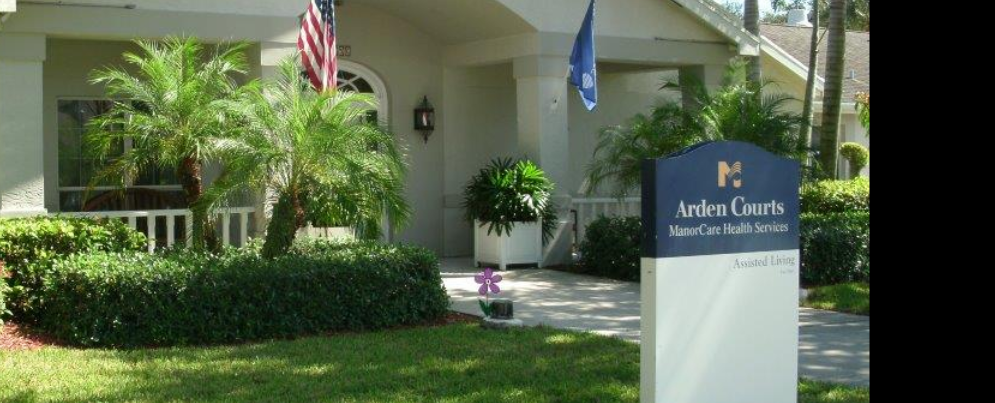 Negligence Lawsuits Against Arden Courts Delray Beach, Florida
