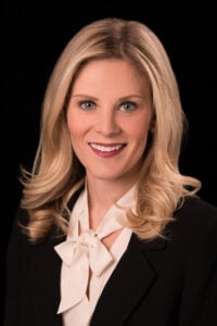 Avery Adcock, Partner at Senior Justice Law Firm