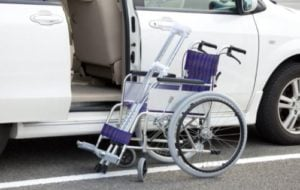 Suit for Wrongful Death vs. Wheelchair transportation service
